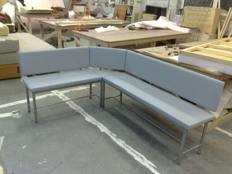 Изготовление хромированной мебели своими руками5